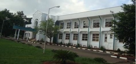 VCs Office